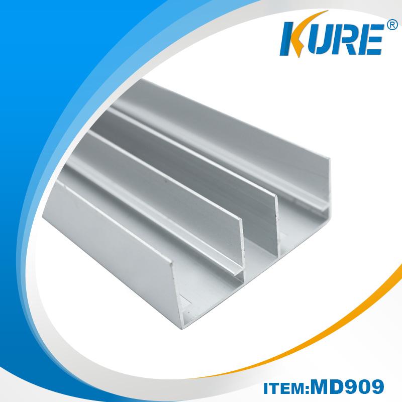Aluminum Door Extruded Profile Accessory for Sliding Door