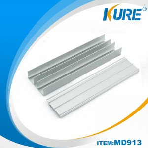 Aluminum Profile Extrusion Accessories Manufacturers