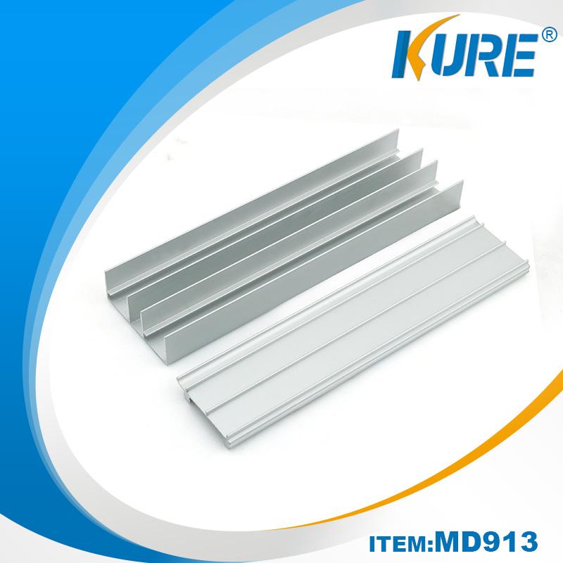 Alumiiniumprofiil ekstrusioon tarvikud tootjad Soovitatavad Image