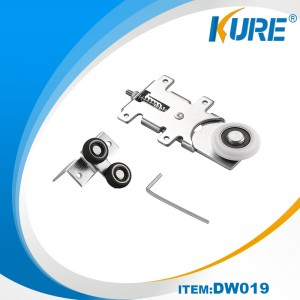 Top Quality Top Mounted Sliding Door Hardware -
