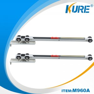 Muwebles Cabinet Sliding Door Roller Wheels