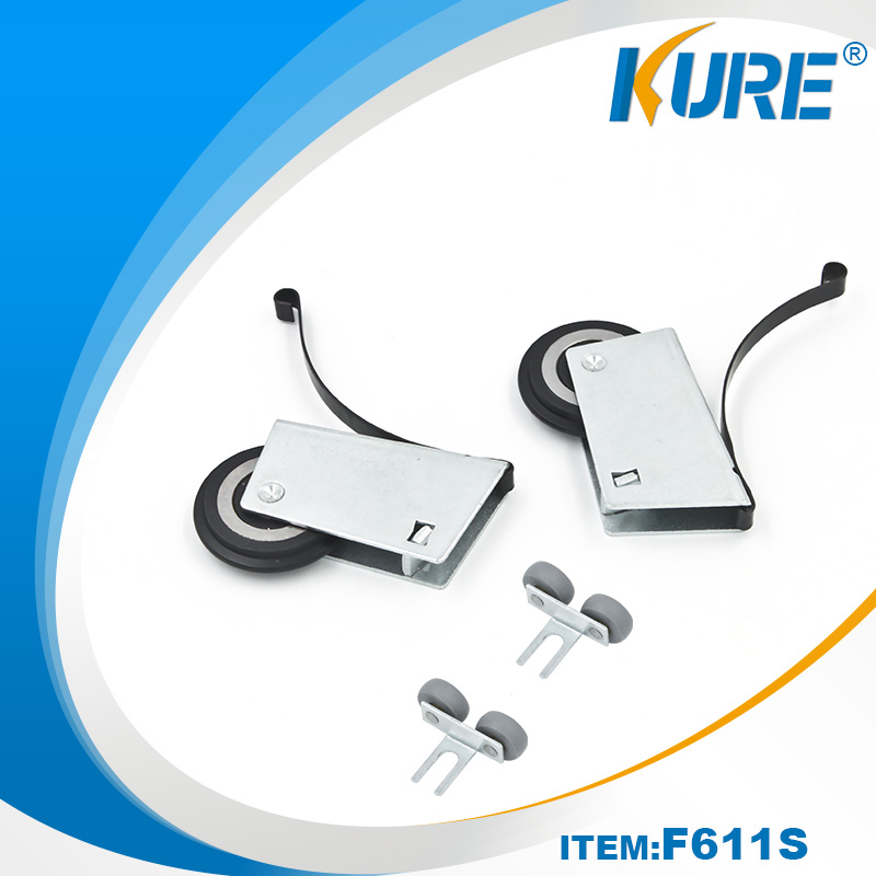 Kure Sliding Door Roller Pulley For Slide Door
