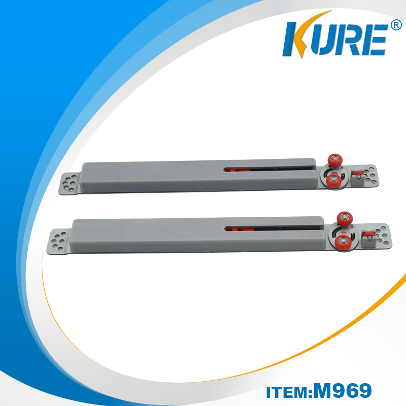 Kure Soft Close Kitchen schuifdeur Damper