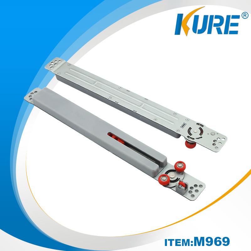 Kure Soft Close Mətbəx Door Kapak Sliding