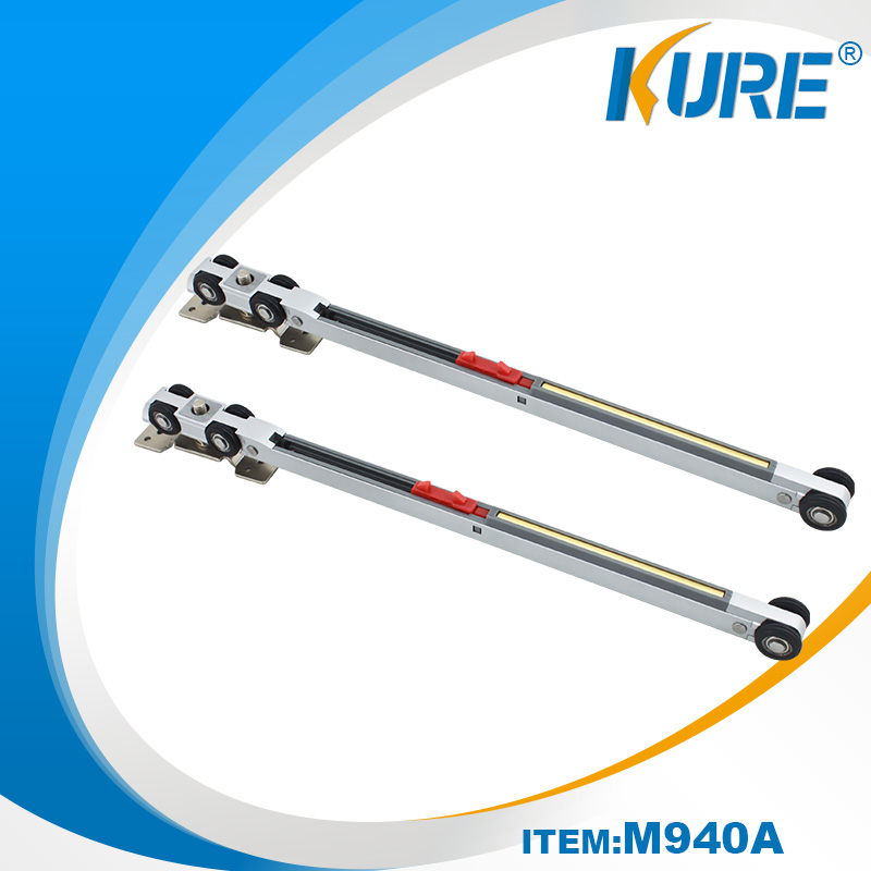 China Manufacturer For Barn Door Parts Load Bearing 60kg Heavy