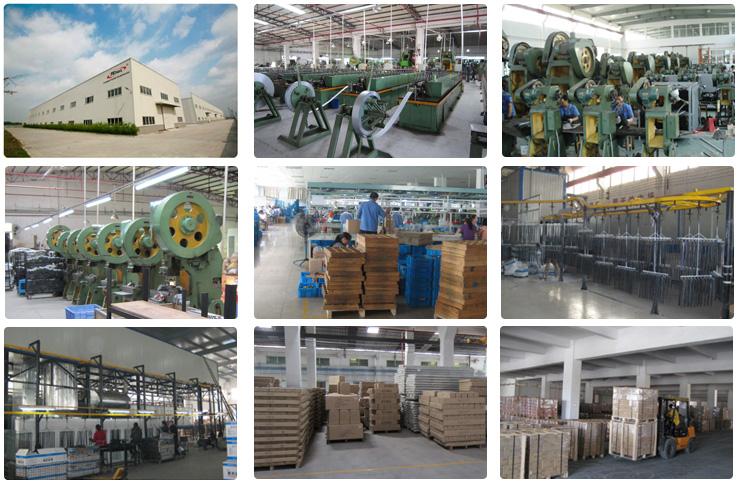 Kure Фабрика