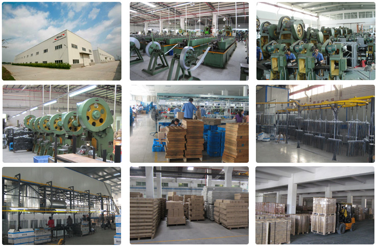 Kure Factory