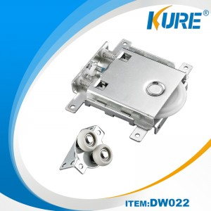 sliding door hardware sliding door roller parts