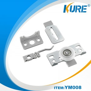 sliding door runner wheels