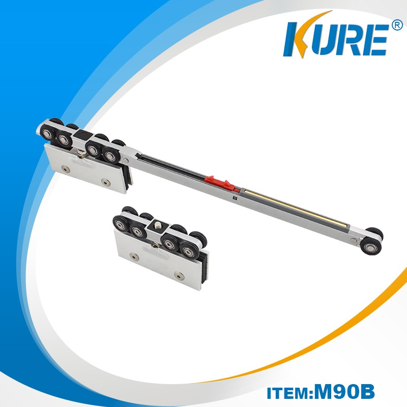 Sliding Shower Door Roller