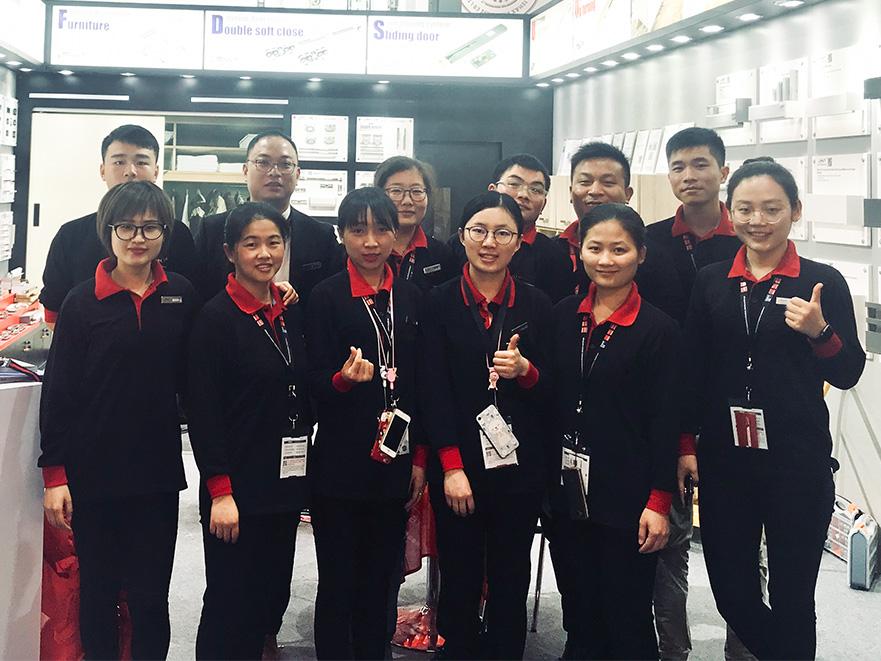Екипът Kure