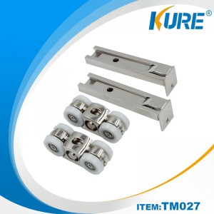 Kessinger exterior imminens Porta Hardware